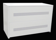 solar/UPS battery cabinet (C10)