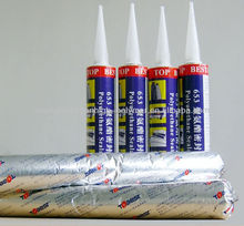 TOP BEST one part grey polyurethane adhesive sealant