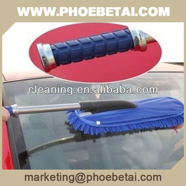 super soft eco-friendly multifunction microfiber car duster