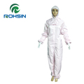esd cleanroom workwear clothes/esd safety clothes cleanroom garment