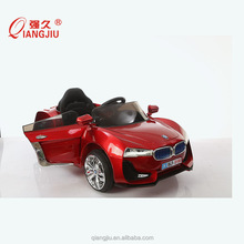 Cheap Price Double Motor electric car kids mercedes car toy
