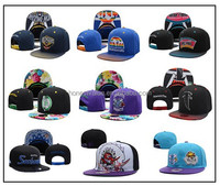 Hot selling fashion stock snapback hat CH-0001