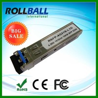 Brand compitable 4.25g 2km sfp transceiver network module