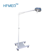 LED shadowless operation lamp hospital equipment price list