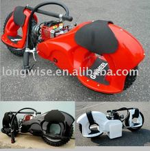 gas scooter NEW!!! CE LWGS-034