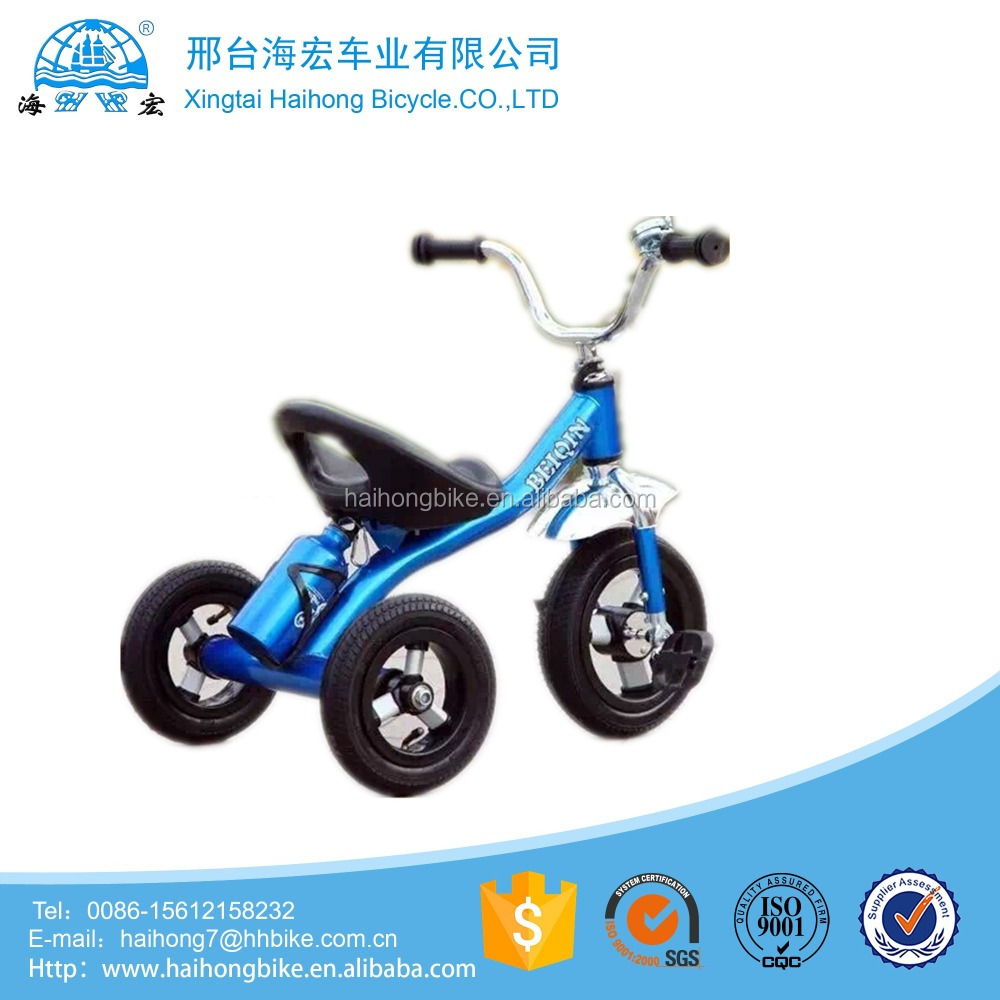 wholesale cargo 3 -wheel tricycle with water bottle