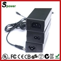 Hot! AC Adapter 12V 10A 120W for LED, LCD Monitor Power Supply