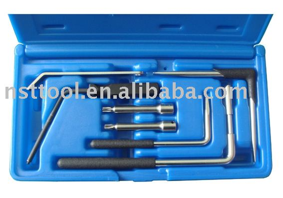 NST-8584 7PCS Air Bag Removal Tool Kit