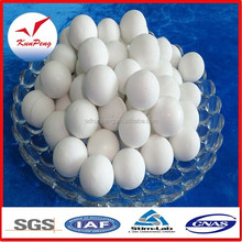 Aluminum oxide ceramic grinding balls 3mm 5mm 6mm 10mm 13mm used in mining industry