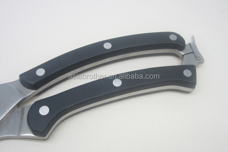 Manufacturer directly supply high grade Meat cutting knife for frozen meat
