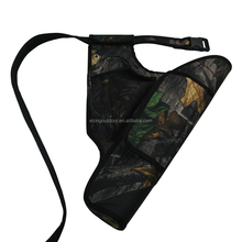 Arrow Quivers Nylon Material Camo Color Hang Waist Archery Equipment Compound Recurve Quivers
