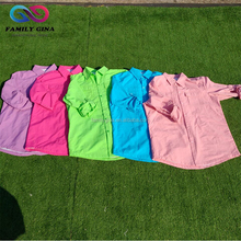 Wholesale Waterproof Monogrammed Women's Fishing Shirt