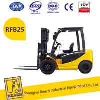 Large supply good function full ac electric forklift truck