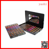 YASHI new Pro Cosmetic Makeup Natural Eye Shadow 120 color eyeshadow palette for women