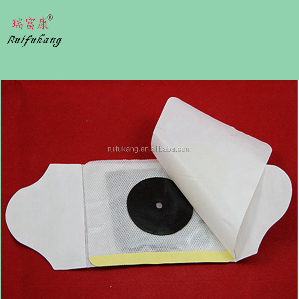 Chinese pain relief patch acupuncture patch Chinese transdermal patch