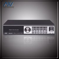32 Channel DVR Surveillance Security CCTV H.264 32CH DVR 32 CH Stand alone Mini DVR with Network