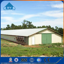 China Suppliers Different Types of Poultry House