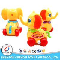 Eco Friendly Material Baby Plastic Wind