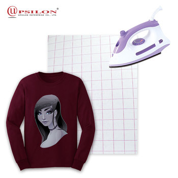 Fast Dry 175Gsm Laser Heat Dark Clothes Transfer Paper