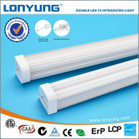 Lamp led light China direct t5 led tube integrated led lights for clothing