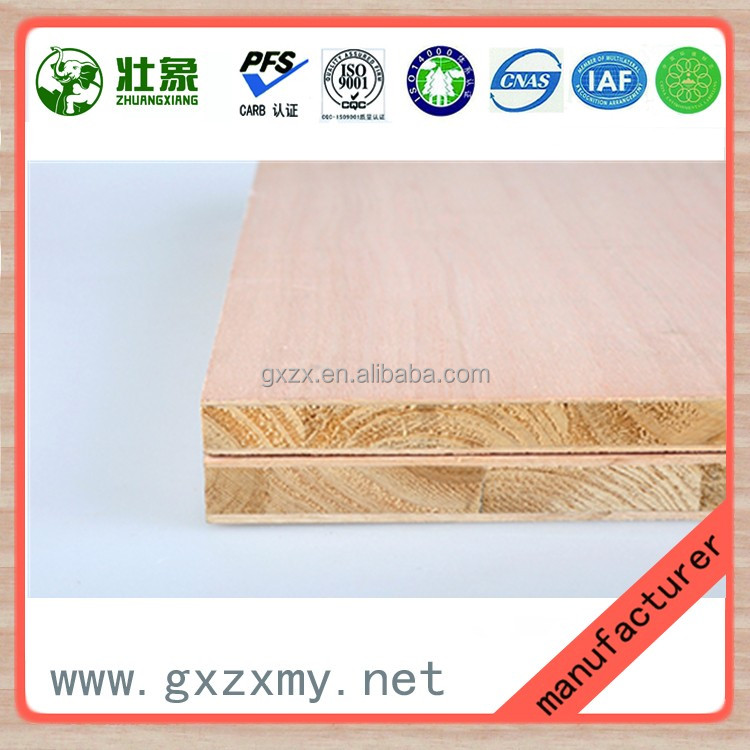 15mm Laminated Wood Block Board