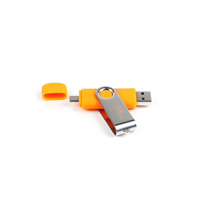Bulk Swivel Pendrive 8GB 16GB 32GB 64GB USB Flash Drive With Customized Logo