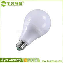 Professional made E27 B22 led bulb 5 w,led bulbs from 5watts to 7watts