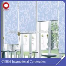 Plastic electronic curtain with CE certificate
