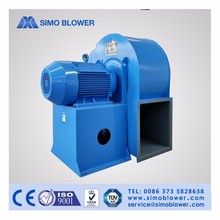 AC electric current type Air Purification Blower fan