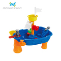 2017 sea funny games outdoor plastic summer beach toys for kids