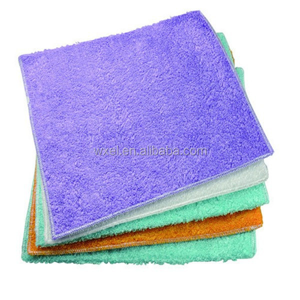 Wholesale Kitchen Towels Bulk Microfiber Towels