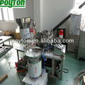 vacuum blood collection tube product machine for stopper and plastic cap Lamination machine