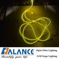 Fiber optic lighting Multistring PMMA Side Glow Fiber 50 string 0.75mm