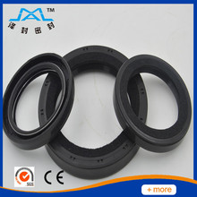 Mechanical seal pump oil seal felt seal for HELI rubber hydraulic pump oil seal