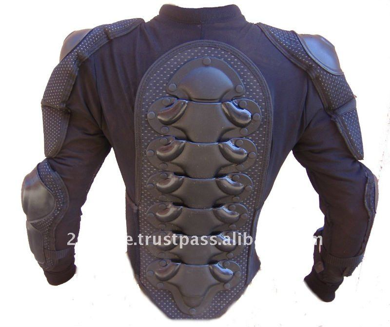 Motorcycle/MOTOCROSS/ ENDURO ARMOUR PROTECTION SUI