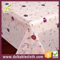 table cloth beige