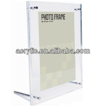 fantastic promotional top class clear photo frames