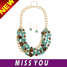 Indian fashion design new hot hippie jewelry