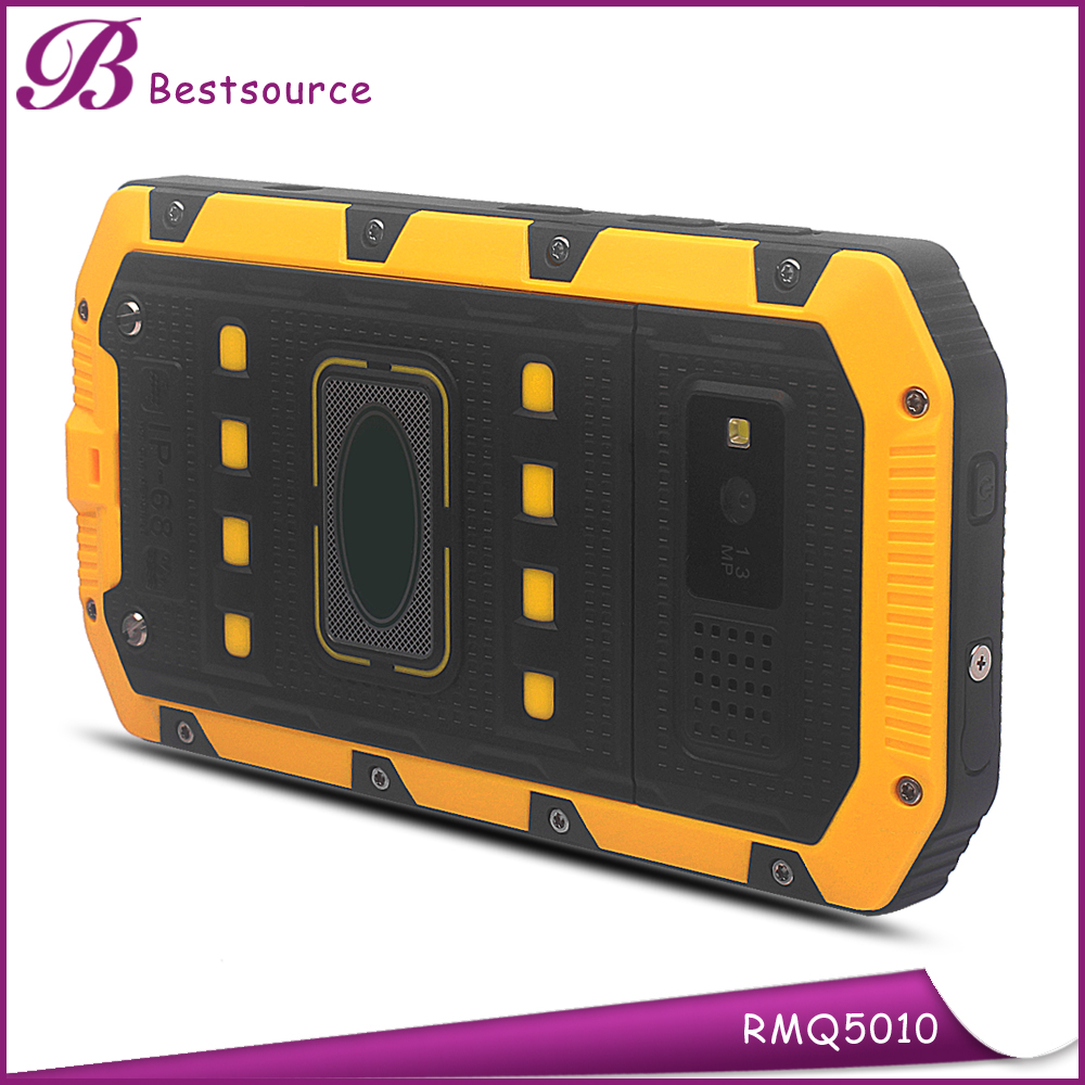 android 4.2 GPS 3G IP68 waterproof shockproof military gsm waterproof cell phone
