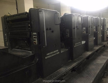 Heidelberg HD72FP 1991 KS00197