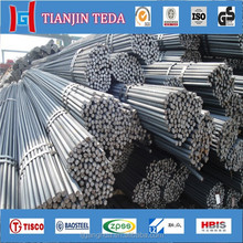 high quality Deformed steel bar grade 40