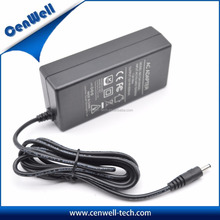 60W 5A 12V AC/DC Adapter