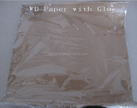 High quality adhesive Kraft Paper for mosaic tile