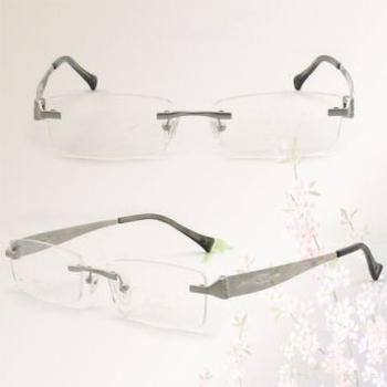 Rimless Glasses En Espanol : Rimless Frame,Rimless Optical Frames,Eye Glasses Frames ...