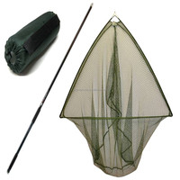 2016 Carp fishing europe market landing net