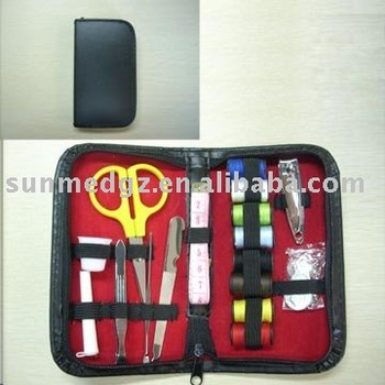 ST-017 Small Sewing Kit,travel sewing kit,mini sewing kit,Sewing Kit