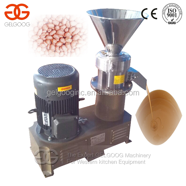 Peanut/Almond/Cashew Nut Butter Grinder Nut Mill and Grinder