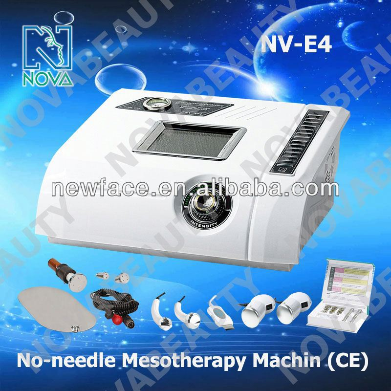 NV-E4 multifunction skin care machine (NOVA)
