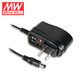 6W 9V Adapter GSM06U09-P1J Meanwell 9.3V DC Power Adapter