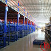 Mattress Cover Storage Pallet Warehouse Rack